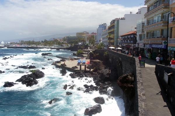 calle san telmo Saludos desde Puerto de la Cruz – Viaje por el norte de Tenerife
