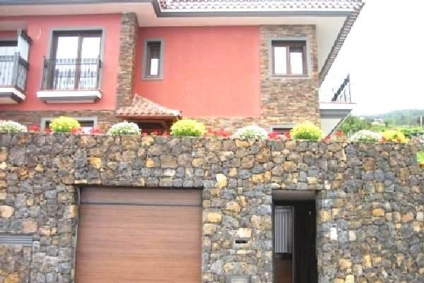 Casa en La Corujera