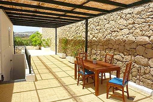 Villa en Playa Paraíso