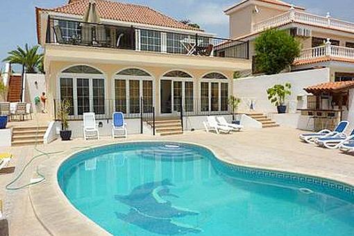 Villa en Callao Salvaje