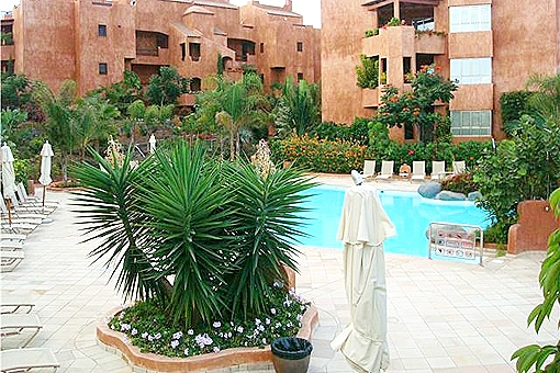 Apartamento en Palm Mar