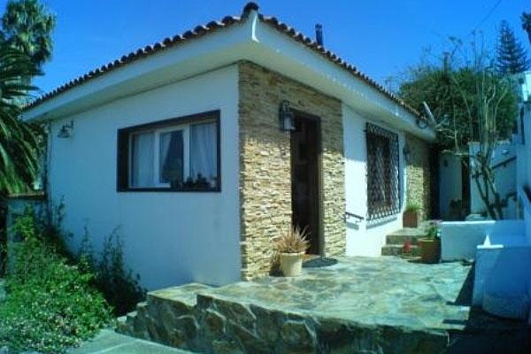Casa coqueta en Tacoronte - en el norte de Tenerife