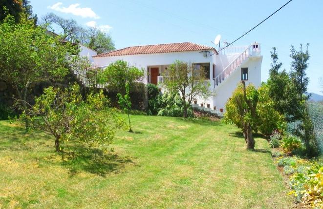 Finca de alta calidad, con habitaciones grandes, amplias terrazas y