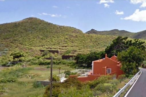 Finca en San Andrés