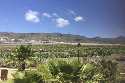 Esplendidas vistas al paisaje