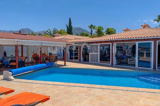 Casa en Costa Adeje para vender