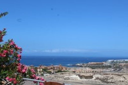 Esplendidas vistas al mar