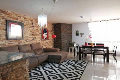 Apartamento en El Médano