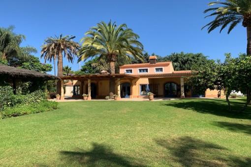 Villa en Arona