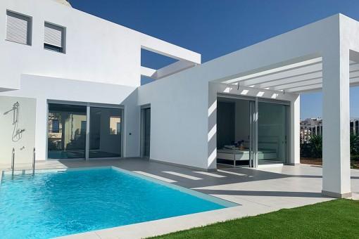 Casa en Palm Mar