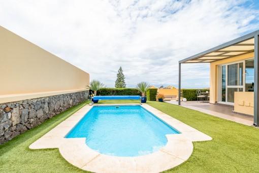 Casa en Miraverde