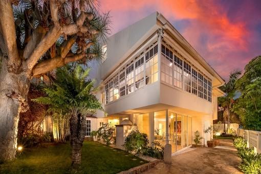 Casa en El Sauzal