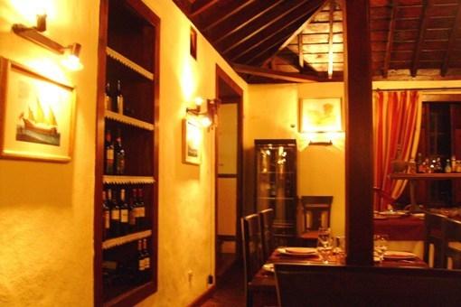 Excelente hospitalidad en un entorno tradicional