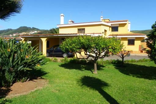 Villa en San Cristóbal de la Laguna