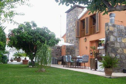Villa en Puerto de la Cruz
