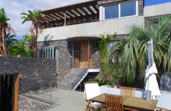 Villa en Tabaiba