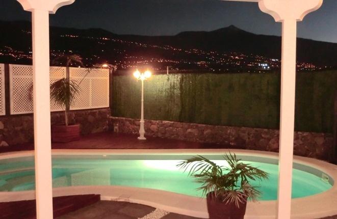 Villa en El Durazno