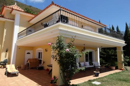 Villa de alta calidad con 5 dormitorios en una...