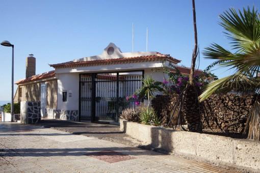 Villa en San Eugenio