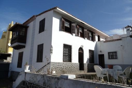 Villa en La Matanza de Acentejo