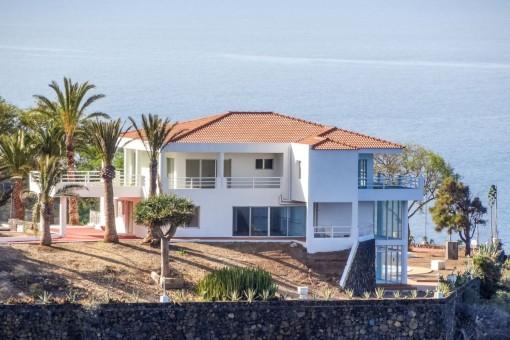 Villa en Santa Úrsula