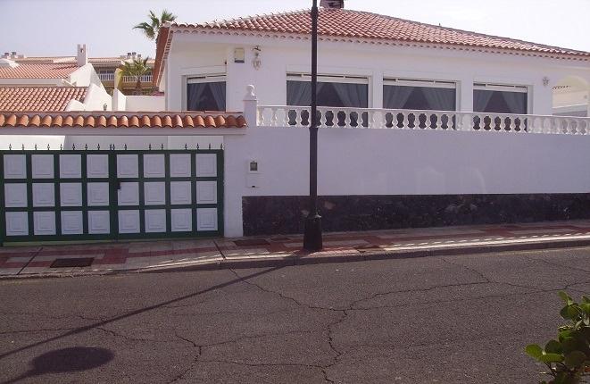 Villa en San Juan