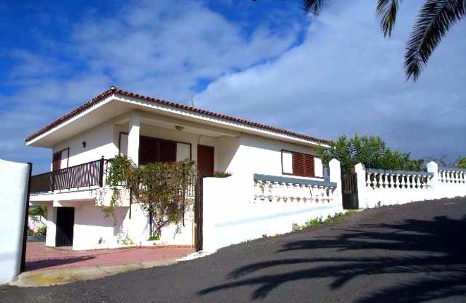 Villa en Icod de Los Vinos