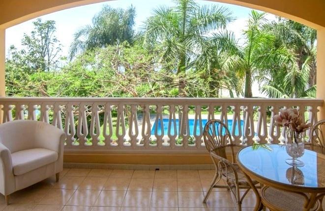 Hermosa villa cerca de Puerto de la Cruz con piscina y jardin