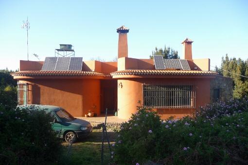 Villa en El Sauzal