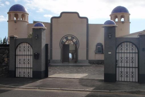 Villa en Armeñime