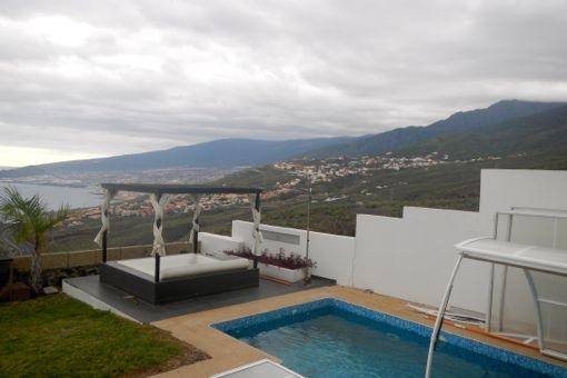 Villa en Tabaiba Alta