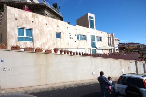 Villa en Santa Cruz de Tenerife