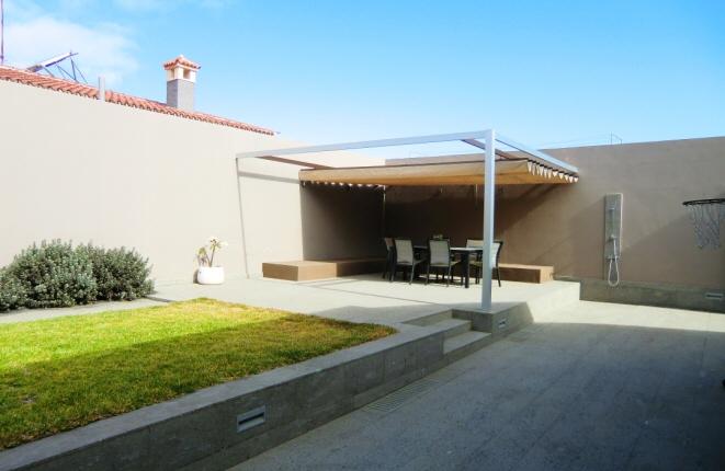 Villa en Los Realejos