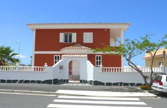 Villa en Adeje