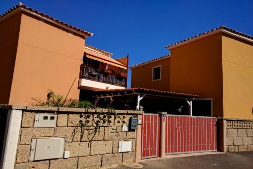 Villa en Arona Este