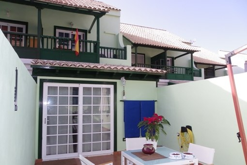 Casa en Callao Salvaje