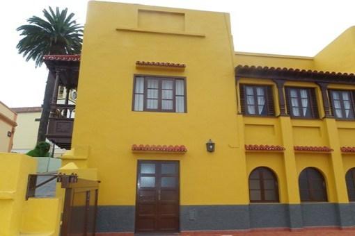 Casa en La Orotava para vender
