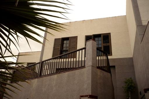 Casa en El Médano