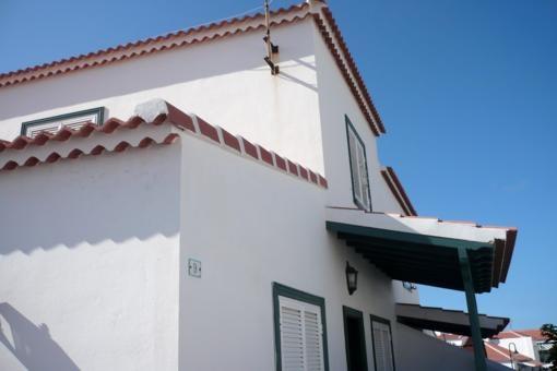Casa en Abades