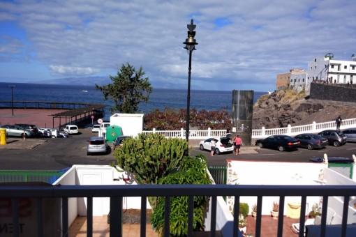 Casa en Puerto de Santiago