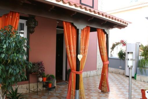 Casa en Adeje para vender