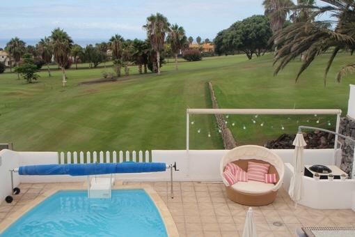 Villa en Costa Adeje