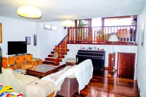 Casa en La Tejita para vender