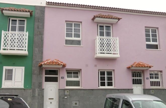 Casa en Puerto de la Cruz