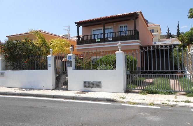 Casa en Arona