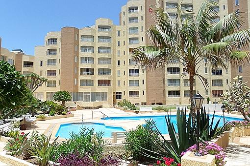 Apartamento en Los Silos