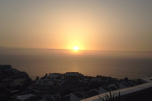 Bonitas puestas de sol