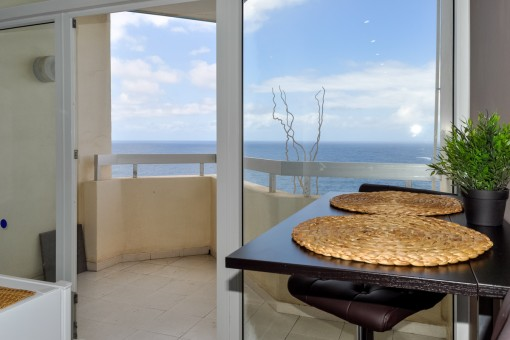 Apartamento en Puerto de la Cruz