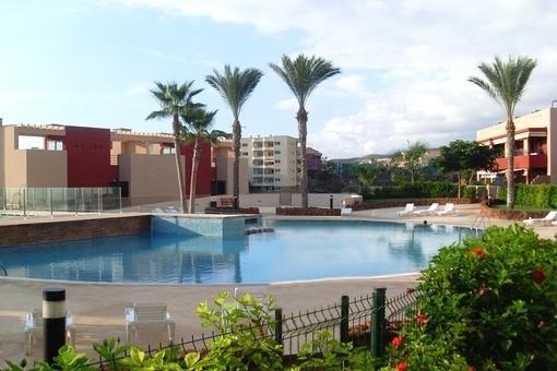 Apartamento en Playa Paraiso