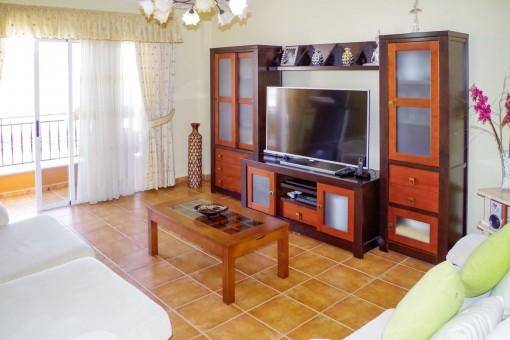 Apartamento en Costa del Silencio
